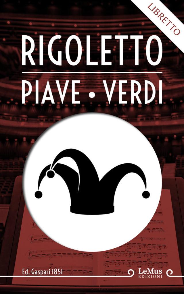 Rigoletto – Libretto