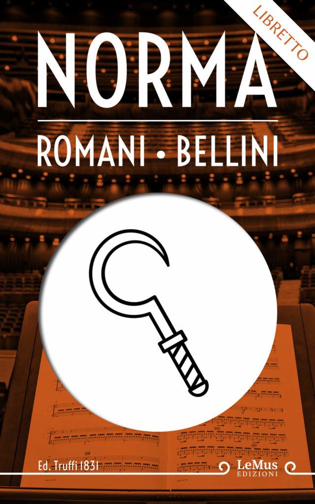 Norma – Libretto