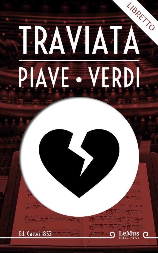 Traviata – Libretto