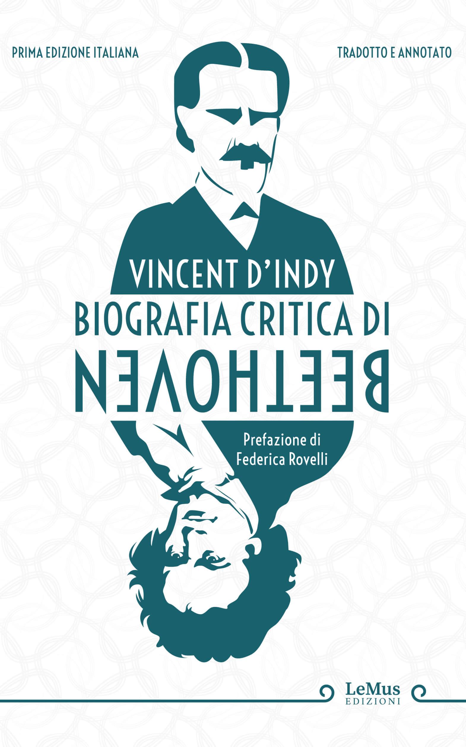 Biografia critica di Beethoven (Vincent D'Indy)