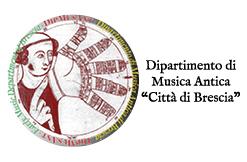 Dipartimento di Musica Antica Città di Brescia