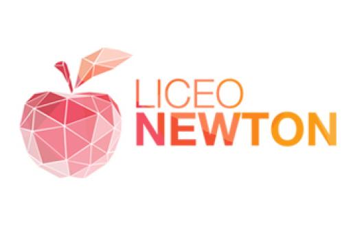 Logo Liceo Newton Chivasso