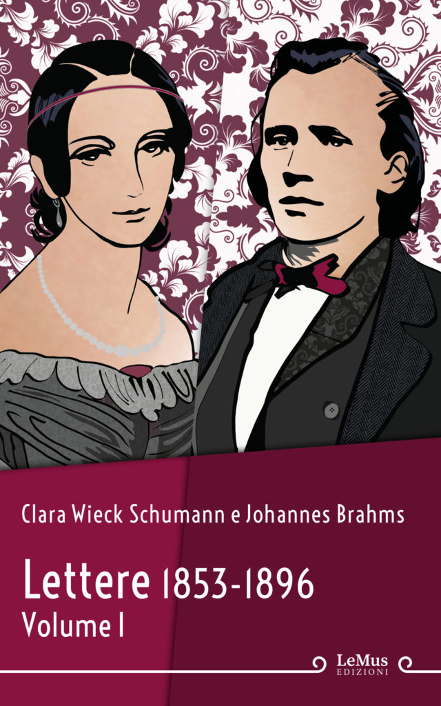 L'epistolario di Clara Wieck Schumann e Johannes Brahms