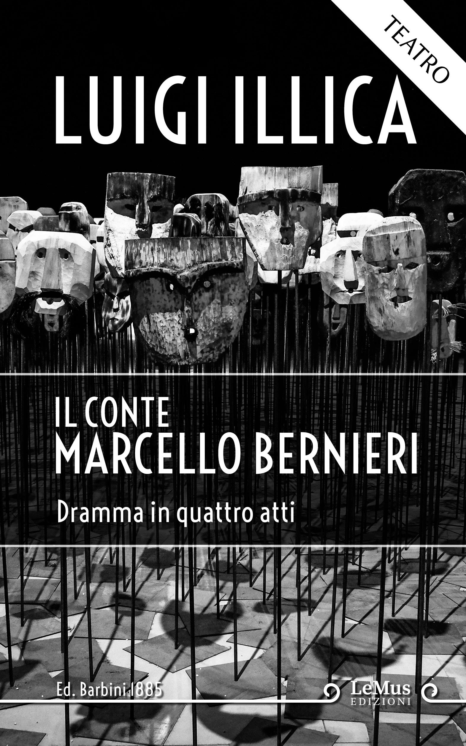 Illica Conte Bernieri