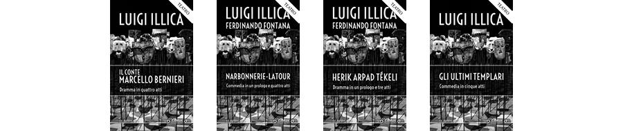 Progetto Illica LeMus Edizioni
