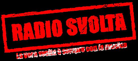 radiosvolta logo